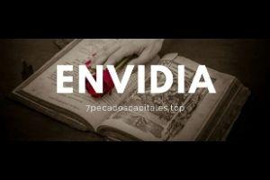 ▷【 La ENVIDIA 】🥇 ¿Cómo Reconocer a un Envidioso?